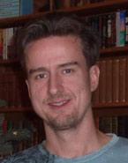 Jeff Sylverwind