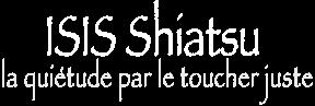 ISIS Shiatsu